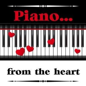 Альбом: Piano Love Songs - Piano from the Heart