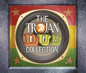 Альбом: The Upsetters - The Trojan: Dub Collection