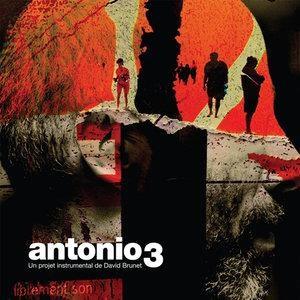 Альбом: Antonio - Antonio3