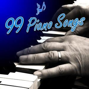 Альбом: Piano Music - 99 Piano Songs: The World's Most Relaxing Massage Piano Music