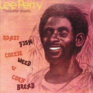 "Альбом: The Upsetters - ""Lee Perry """"The Upsetter"""" Presents: Roast Fish Collie Weed & Corn Bread"""