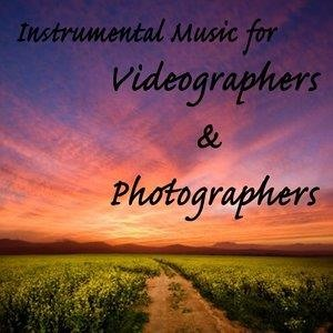 Альбом: Piano Music - Instrumental Music for Videographers & Photographers