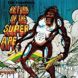 Альбом: The Upsetters - Return Of The Super Ape