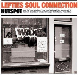 Альбом: Lefties Soul Connection - Hutspot
