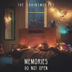 Альбом The Chainsmokers - Memories...Do Not Open