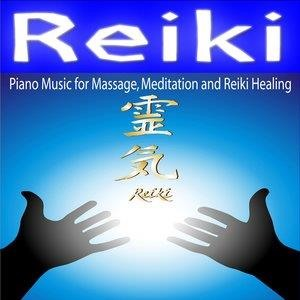 Альбом: Reiki - Reiki - Piano Music for Massage, Meditation and Reiki Healing