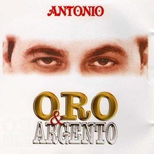 Альбом: Antonio - Oro & argento
