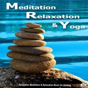 Альбом: Relaxation - Relaxation, Massage and Yoga