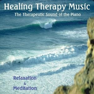Альбом: Relaxation - Healing Therapy Music: the Relaxing Sound of the Piano