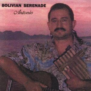 Альбом: Antonio - Bolivian Serenade