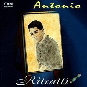 Альбом: Antonio - Ritratti
