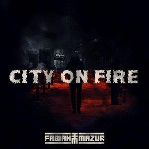 Альбом: Fabian Mazur - City on Fire