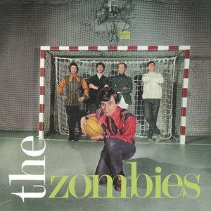 Альбом: The Zombies - The Zombies