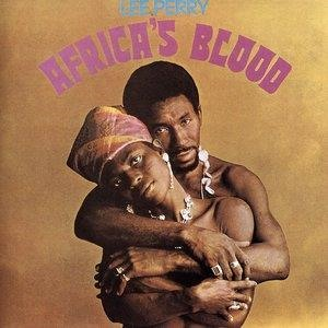 Альбом: The Upsetters - Africa's Blood