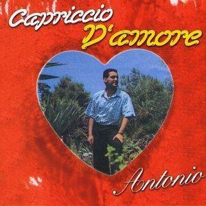 Альбом: Antonio - Capriccio D'Amore