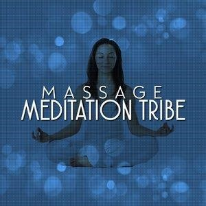 Альбом: Relaxation - Massage Meditation Tribe