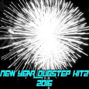 Альбом Dubstep Hitz - New Year Dubstep Hitz 2016