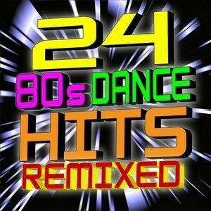 Альбом: Dj Remix Factory - 24 80s Dance Hits - Remixed