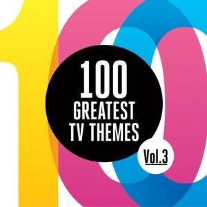 Альбом: London Music Works - 100 Greatest TV Themes, Vol. 3
