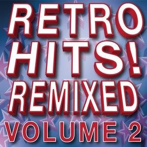 Альбом: Dj Remix Factory - Retro Hits! Remixed – Volume 2