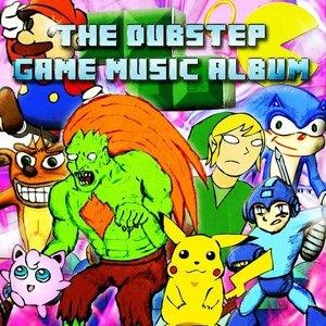 Альбом Dubstep Hitz - The Dubstep Game Music Album