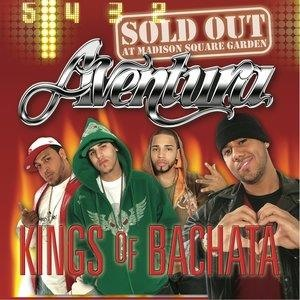 Альбом Aventura - Kings of Bachata: Sold Out at Madison Square Garden