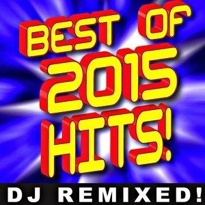 Альбом: Dj Remix Factory - Best of 2015! DJ Remixed!