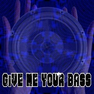 Альбом Dubstep Hitz - Give Me Your Bass