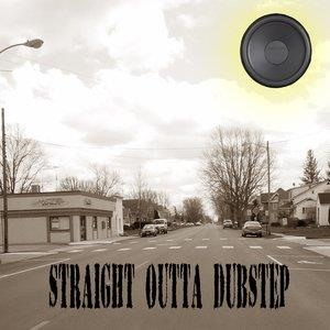 Альбом Dubstep Hitz - Straight Outta Dubstep