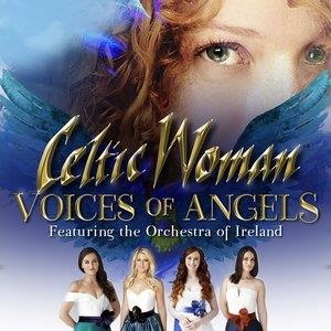 Альбом: Celtic Woman - Voices of Angels
