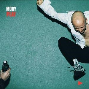 Альбом Moby - Play