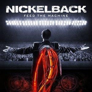 Альбом Nickelback - Feed the Machine