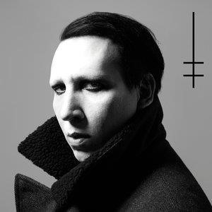 Альбом Marilyn Manson - Heaven Upside Down