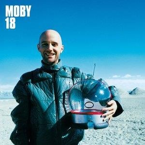 Альбом Moby - 18