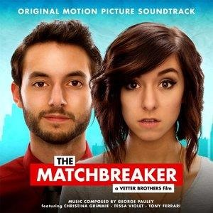 Альбом: Christina Grimmie - The Matchbreaker