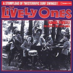 Альбом: The Lively Ones - Hang Five! The Best Of The Lively Ones