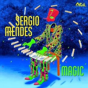 Альбом Sergio Mendes - Magic