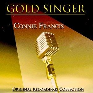 Альбом: Connie Francis - Gold Singer