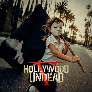 Альбом Hollywood Undead - Five