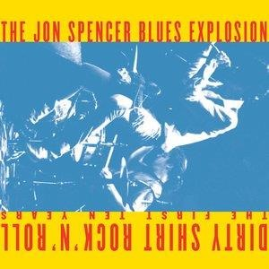 Альбом: The Jon Spencer Blues Explosion - Dirty Shirt Rock 'N' Roll: The First 10 Years