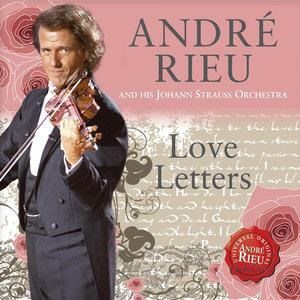 Альбом: Andre Rieu - Love Letters