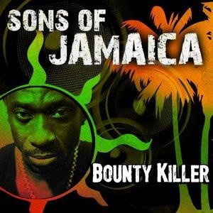 Альбом: Bounty Killer - Sons of Jamaica