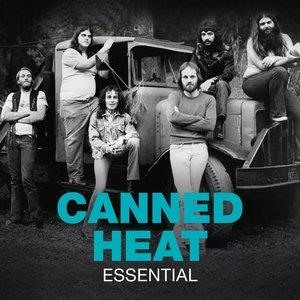 Альбом Canned Heat - Essential