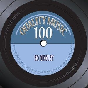 Альбом: Bo Diddley - Quality Music 100