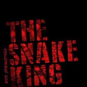 Альбом: Rick Springfield - The Snake King