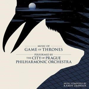 Альбом: The City of Prague Philarmonic Orchestra - Music of Game of Thrones
