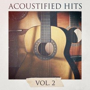 Альбом: Bar Lounge - Acoustified Hits, Vol. 2