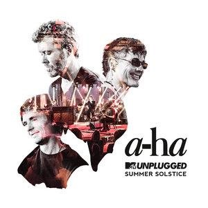 Альбом a-ha - MTV Unplugged - Summer Solstice