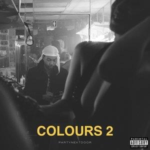 Альбом PartyNextDoor - COLOURS 2