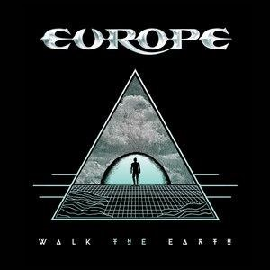 Альбом: Europe - Walk The Earth
